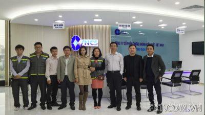 Dự án chứng khoán Kiến Thiết Việt Nam VNCS (1)