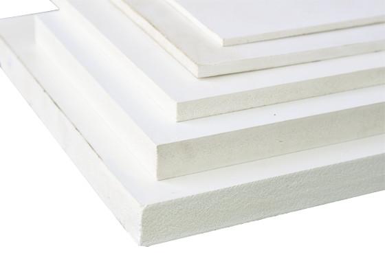 Vật liệu nội thất cao cấp từ gỗ nhựa PVC