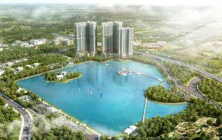 Dự án căn hộ cao cấp Vinhomes Skylake Phạm Hùng