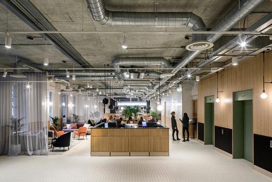 Xu hướng thiết kế nội thất nổi bật 2019