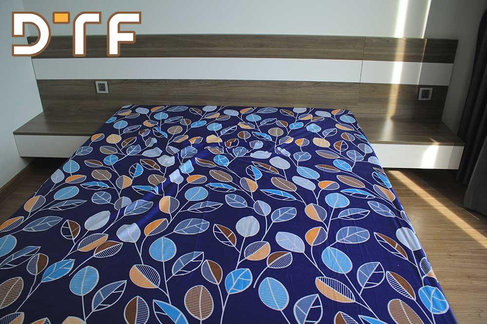 Thiết kế thi công nội thất chung cư Vinhome Greenbay Mễ Trì