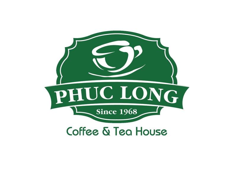 phuc long logo