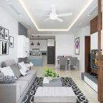 thi công nội thất chung cư trọn gói