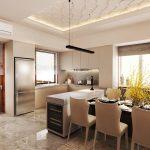 Thiết kế nội thất chung cư theo mệnh của gia chủ