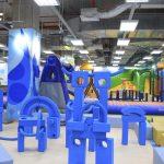 DTF Việt Nam – Khẳng định vị thế tiên phong trong lĩnh vực thiết kế thi công khu vui chơi trẻ em