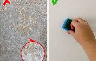 9 mẹo thiết kế nội thất giúp chúng ta hạn chế việc dọn dẹp