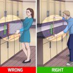Những sai lầm trong thiết kế nội thất nên tránh