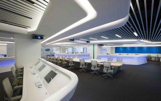 8mẫu thiết kế nội thất văn phòng siêu đẹp năm 2021