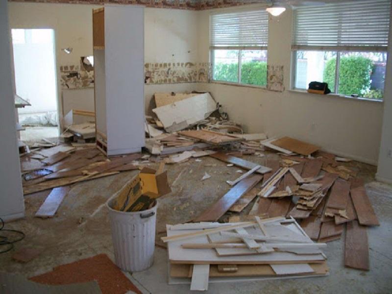 Mẹo sửa chữa, làm mới  căn hộ chung cư tiết kiệm