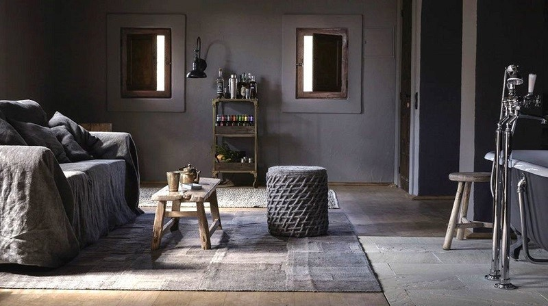 Tổng hợp các phong cách thiết kế – Phong cách Wabi-Sabi-