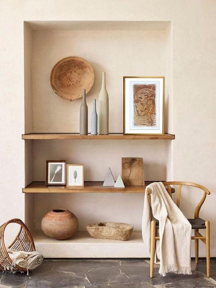 Tổng hợp các phong cách thiết kế – Phong cách Wabi-Sabi